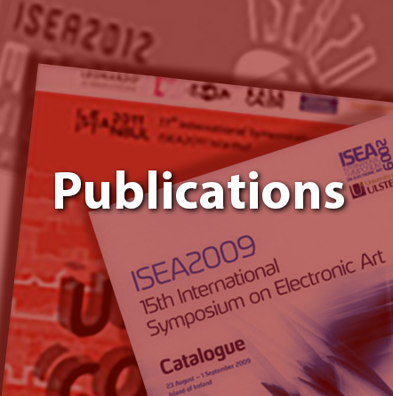 ISEA publications