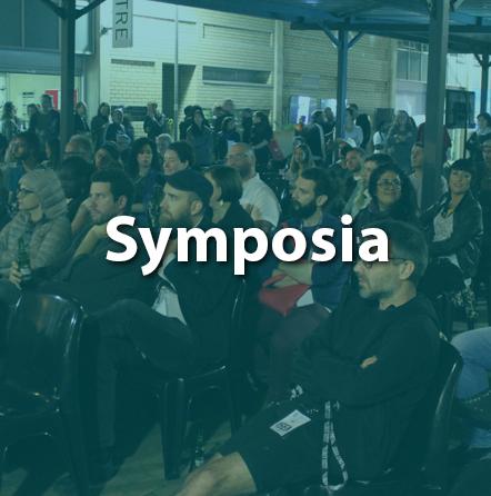 ISEA symposia