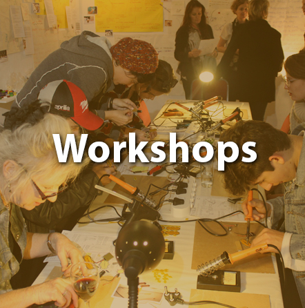 ISEA workshops