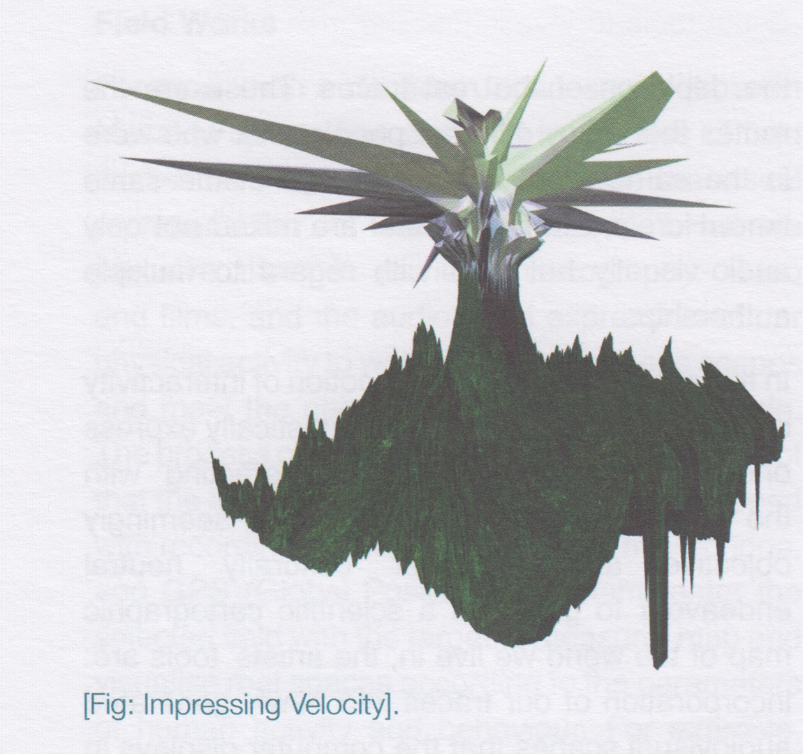 ©ISEA2009: 15th International Symposium on Electronic Art, Yvonne Spielmann, Mapping Scapes of Sound and Vision (Notes on Simultaneous Echoes, by Masaki Fujihata)