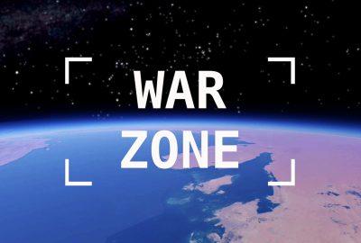 2014 Maigret War Zone