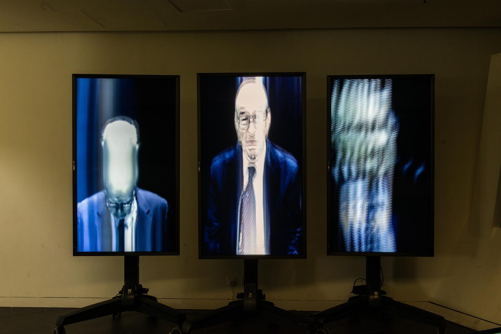 ©2015, Angela Ferraiolo, Three Bankers: Volcker, Greenspan, Friedman