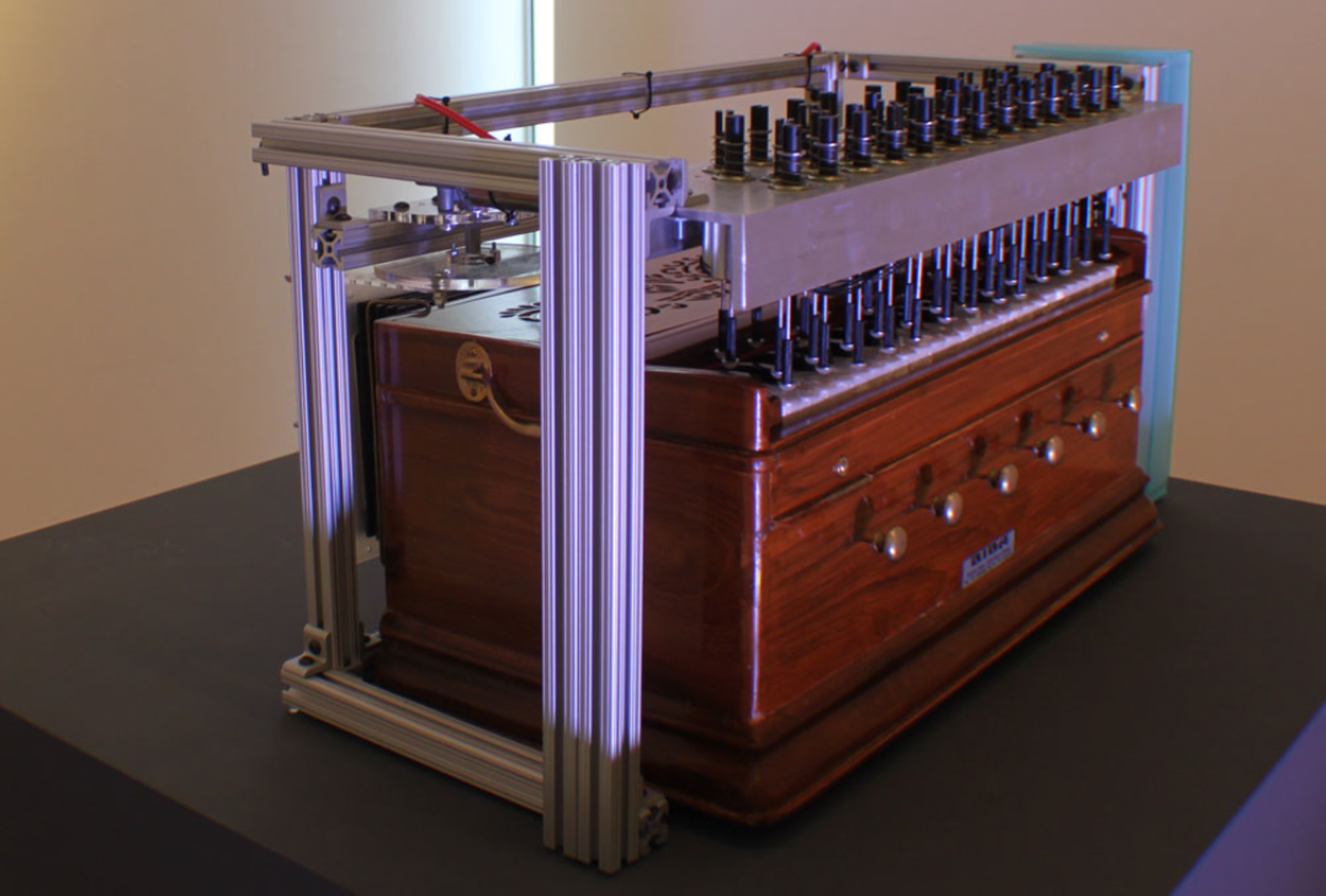 ©ISEA2016: 22nd International Symposium on Electronic Art, Jim Murphy, Dale A. Carnegie, and Ajay Kapur, Using Expressive Musical Robots: Working with an Ensemble of New Mechatronic Instruments