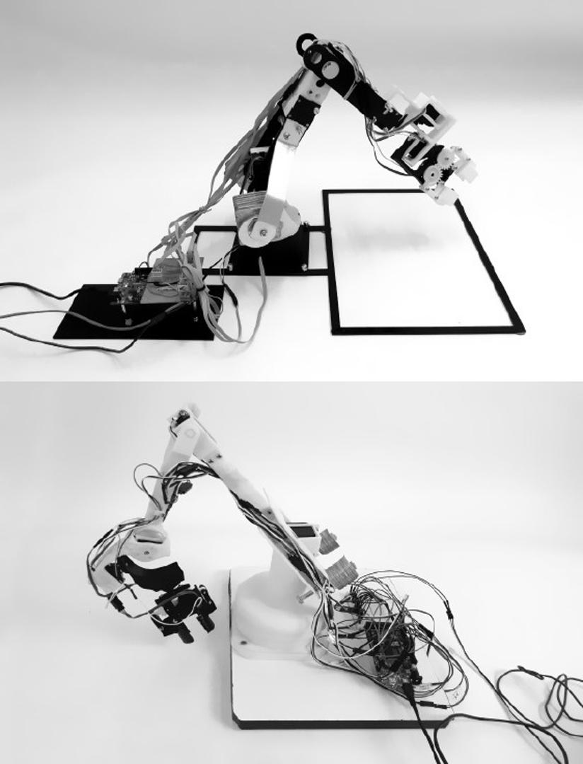 ©ISEA2016: 22nd International Symposium on Electronic Art, Stanislav Roudavski, Building Like Animals: Using Autonomous Robots to Search, Evaluate and Build