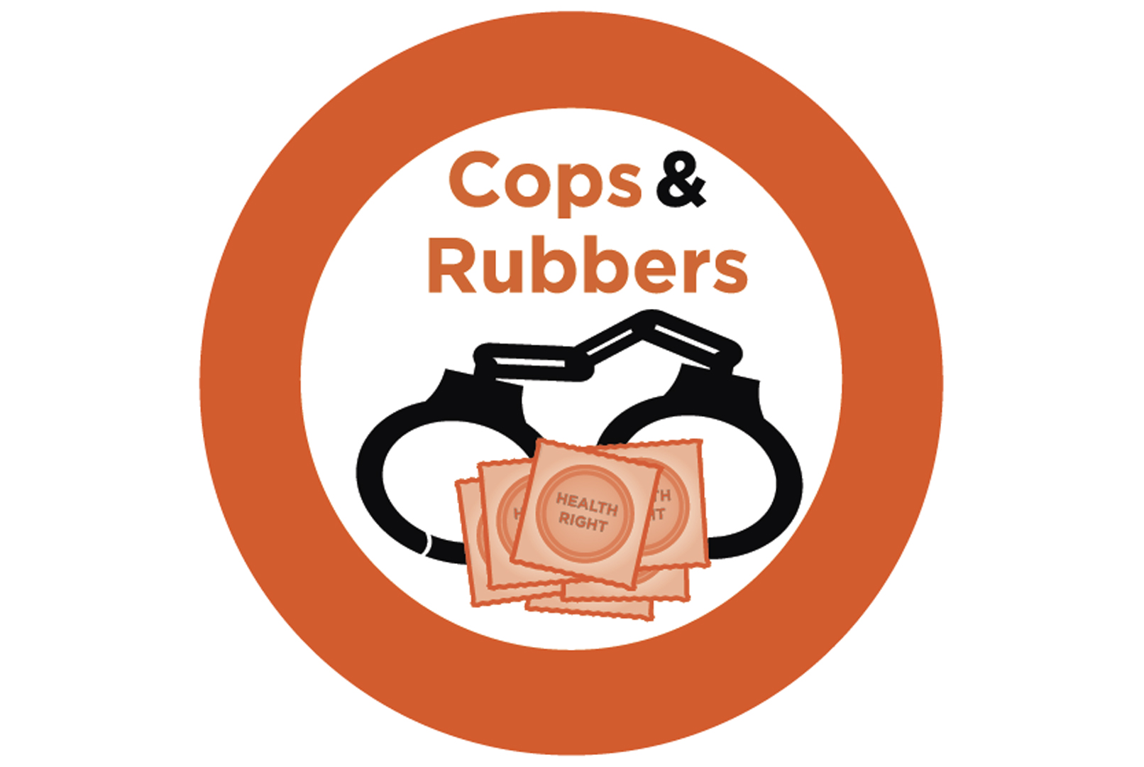 ©2016, Lien Tran, Cops and Rubbers