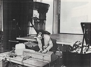 FISEA - David Roosenboom Performance