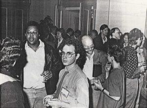 FISEA - George Lewis and Tod Machover