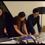 2016 Cheung Musical Noice: City Ambient Sounds