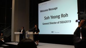 2019 Soh Welcome Message
