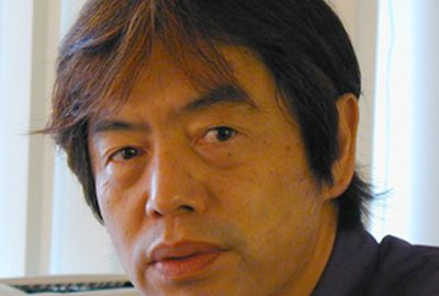 Ryohei Nakatsu