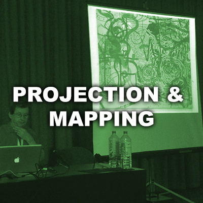 Projection & Mapping