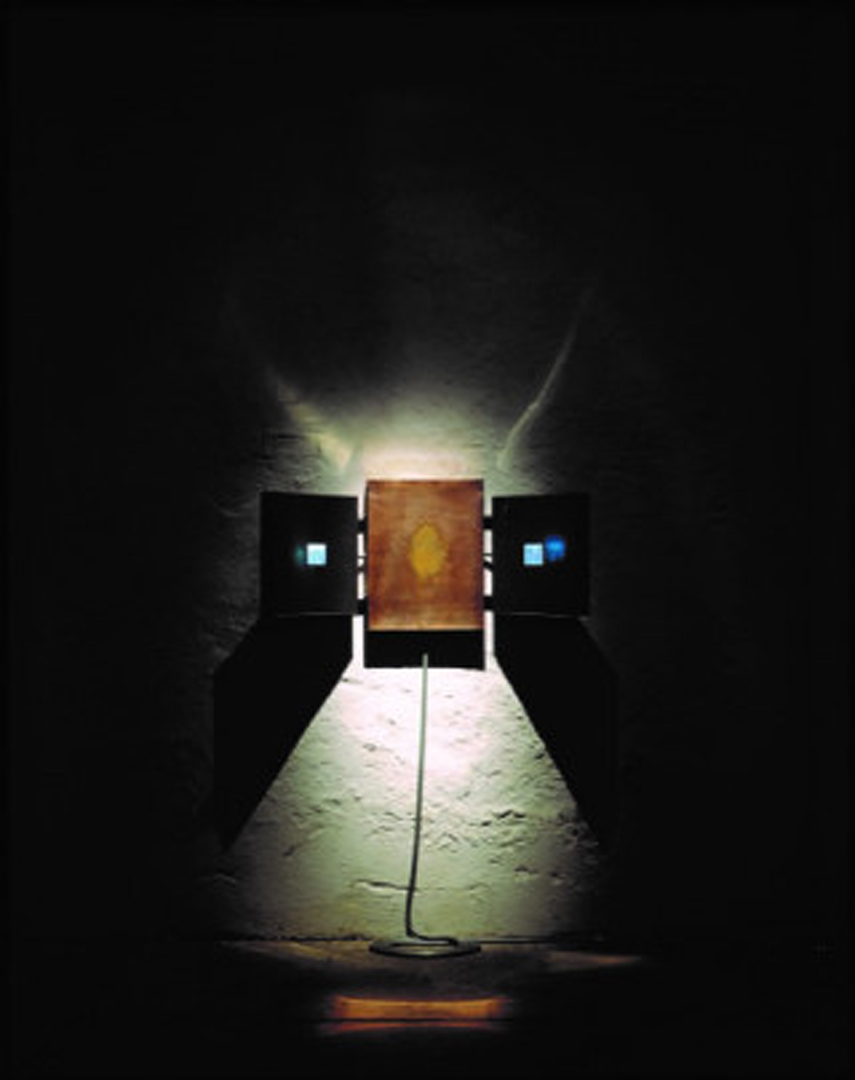 ©ISEA96: Seventh International Symposium on Electronic Art, , Personal Observatory