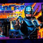 Robocop: the Ride (1993)