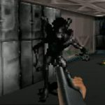 Motion Capture Samples from the Alien Film Trilogy