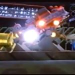 Space Race (1992)