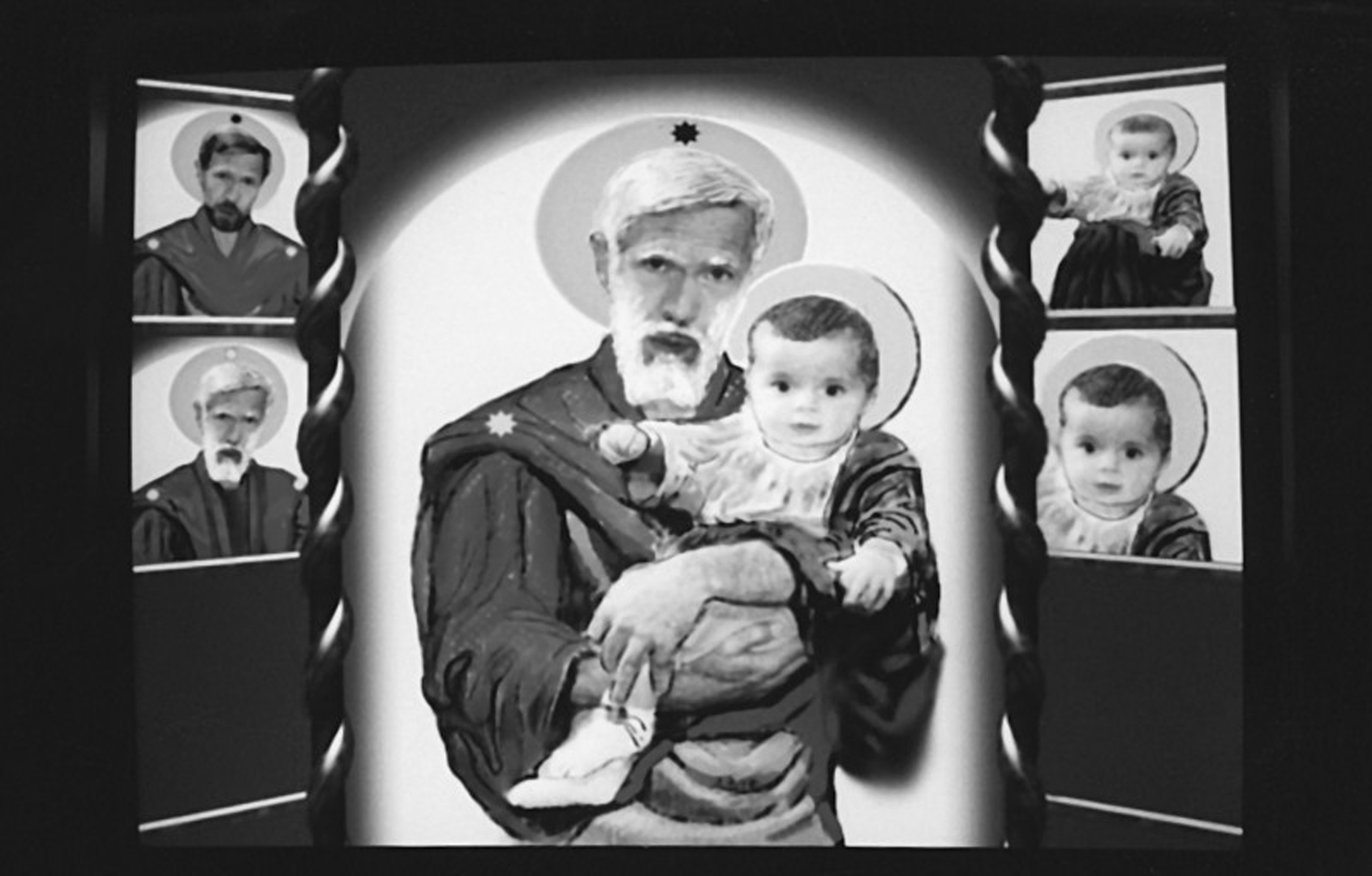 ©, Jordan Detev, The Virgin Panimnitos