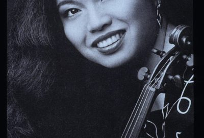 1996 Mari Kimura Works for Violin and Computer