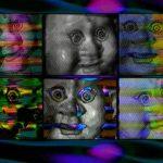 1996 Petit The Mutant Gene and Tainted Kool-Aid Sideshow Cd-rom