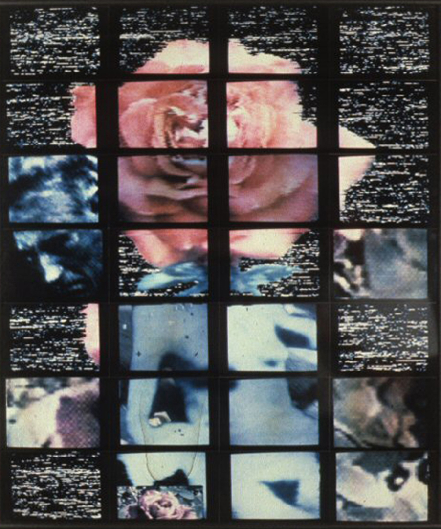 ©1988, Joseph DeLappe, Victimless and Hands Above