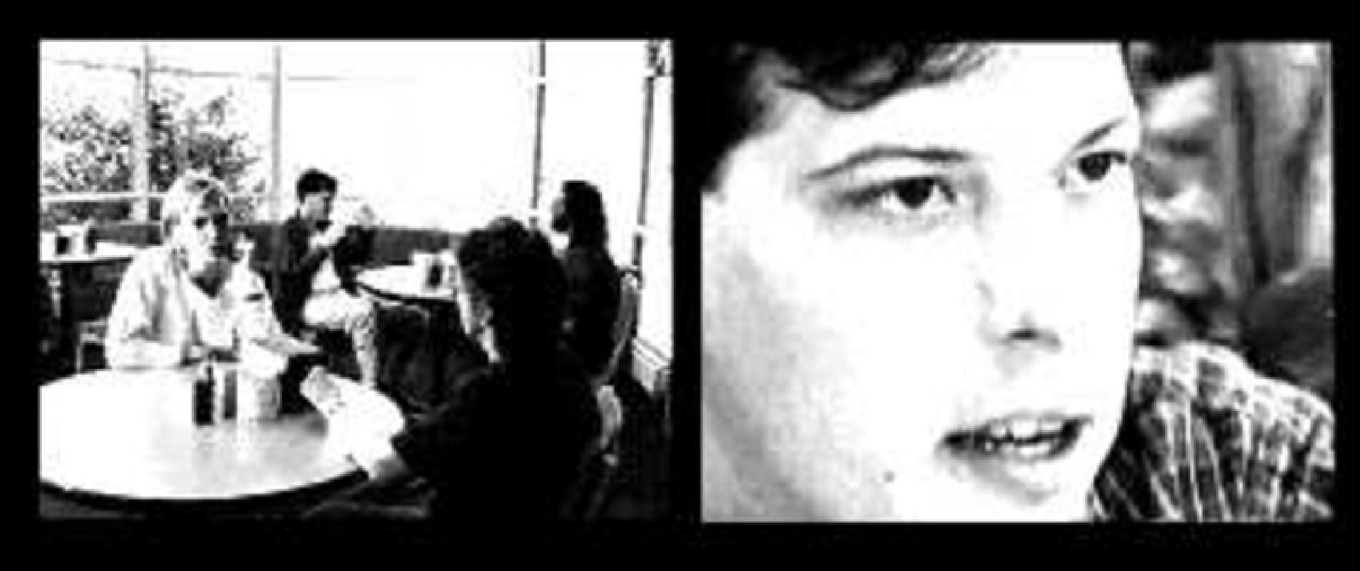 ©, Nitin Sawhany, David Balcom, and Ian Emery Smith, CD-ROM: HyperCafe: Narrative and Aesthetic Hypervideo