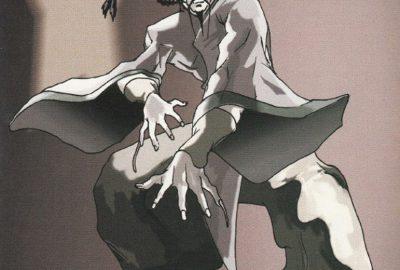 Balone: Alien Invasion: Fu Manchu vs White Devil