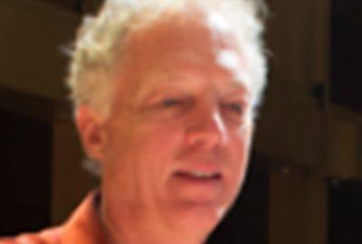 Bruce Mahin