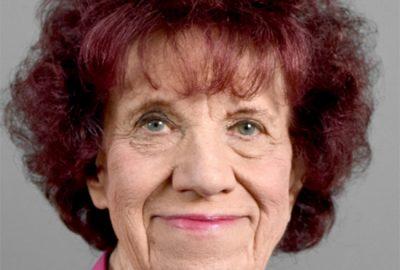 Muriel Magenta