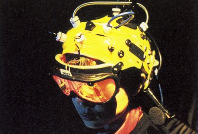 1994 Digital Therapy Institute Virtual Haze