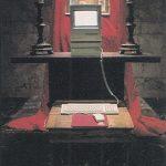 The Catholic Turing Test