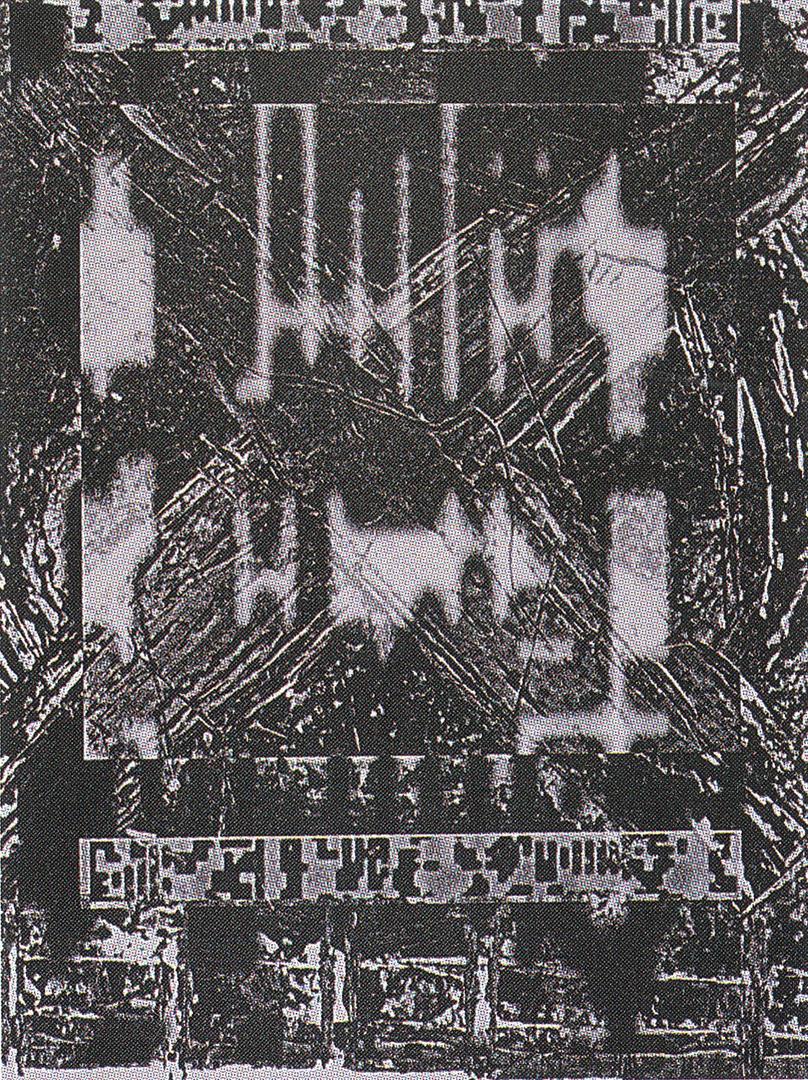 ©1993, Madge Gleeson, Codex