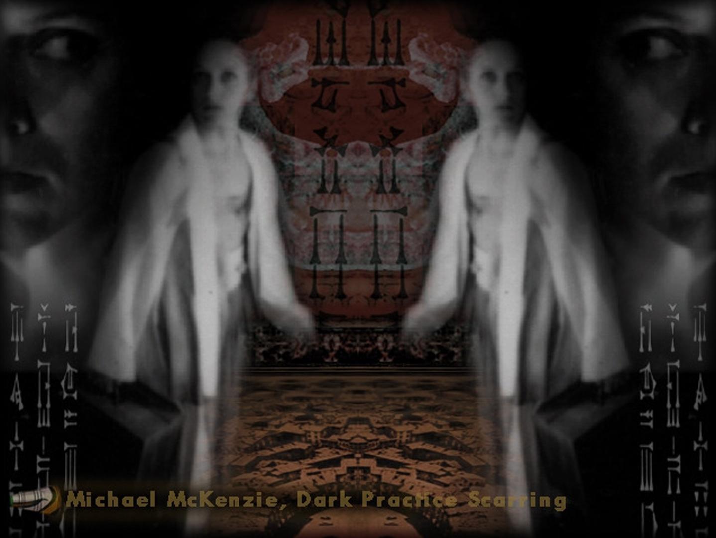 ©, , Dark Practice Scarring