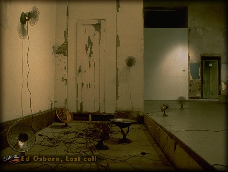 ©, Ed Osborn, Last Call
