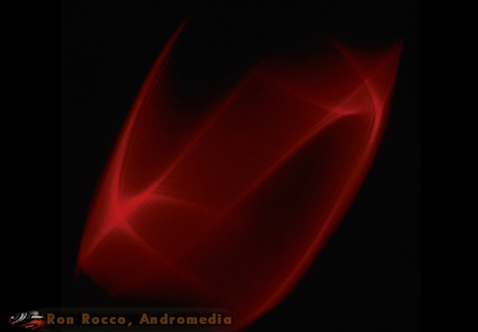 ©, Ron Rocco, Andromedia