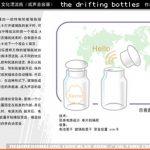 Drift Bottles