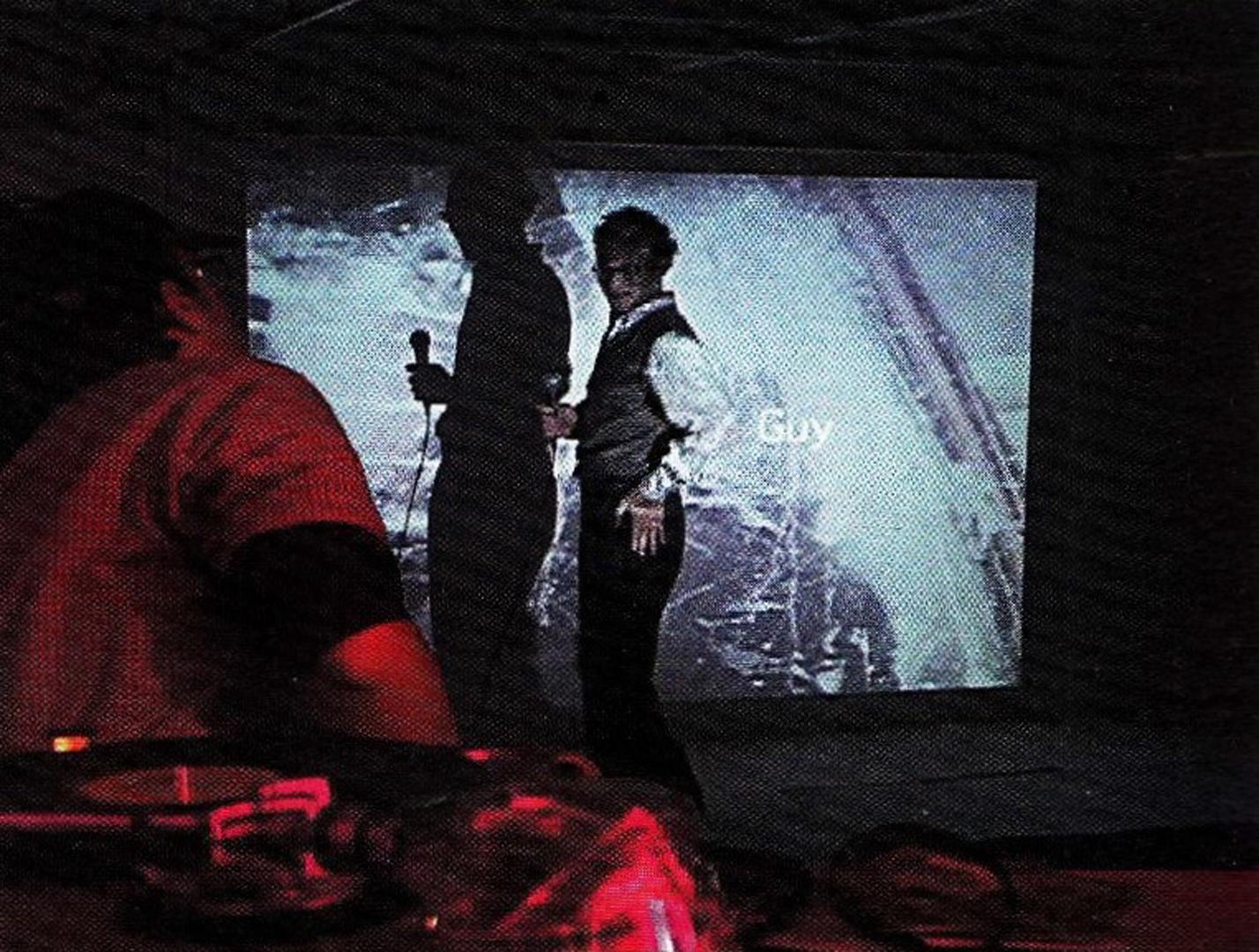 ©, , Stowaway Lounge: Artist-Made Karaoke Videos