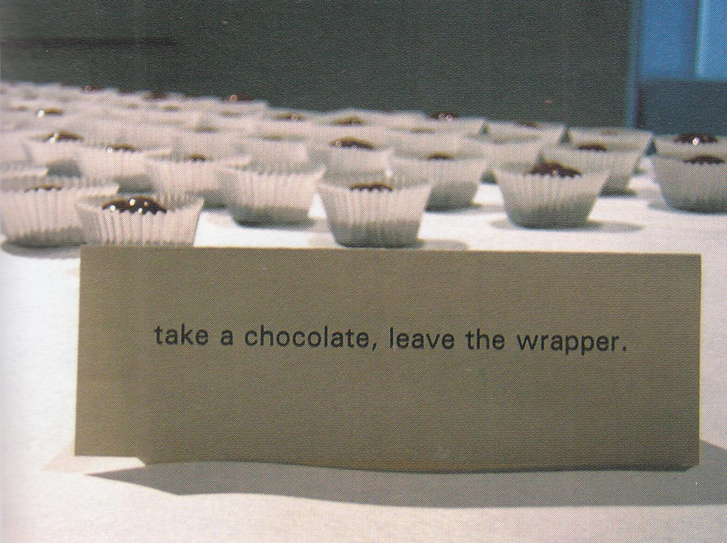 ©, Rachel Egenhoefer, Eatable Codes