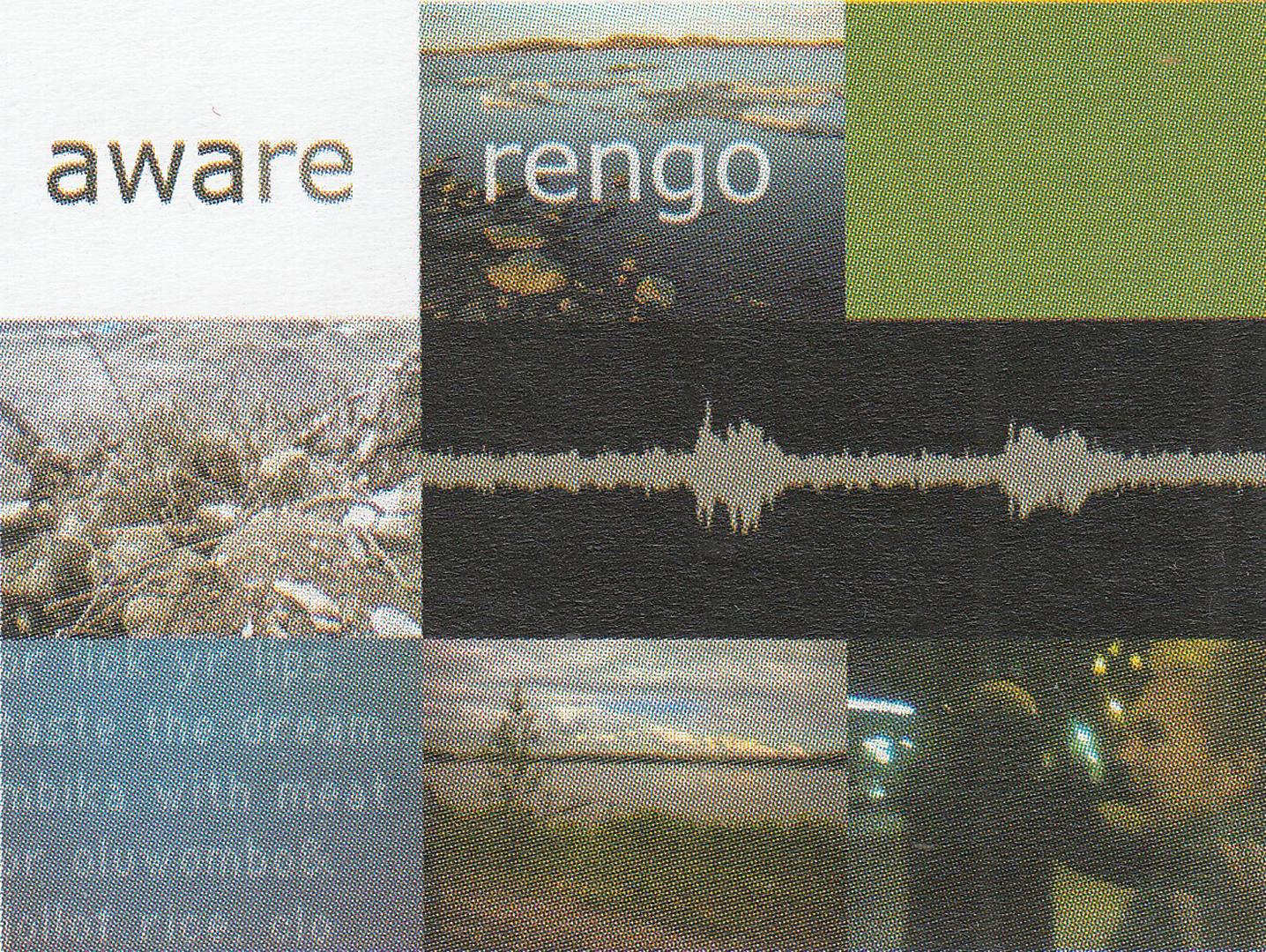 ©, , Rengo: Context, Experience, Process