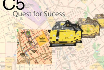 2006 C5 Quest for Success