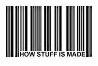 2006 Jeremijenko, Dierks, Arnold, Twomey How Stuff Is Made IB