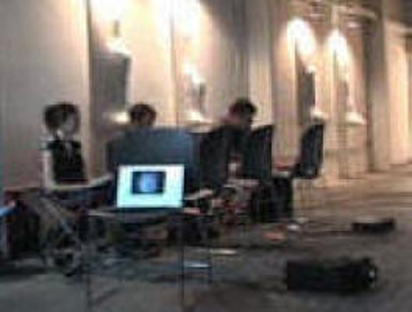 ©2005, Mobile Performance Group, Parking Spaces
