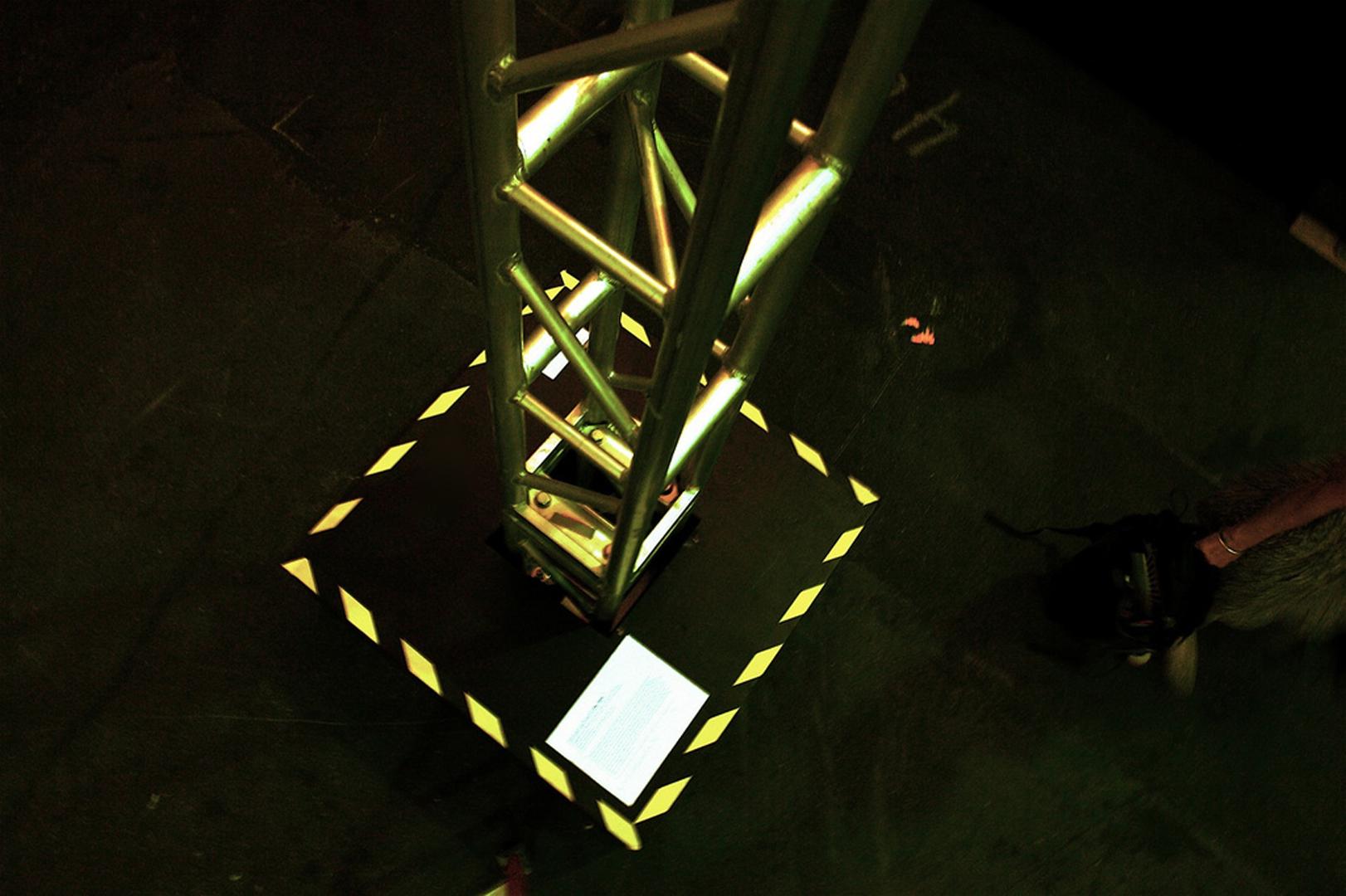 ©2006, Douglas Edric Stanley, abstractmachine.v87D6
