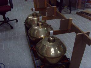 2008 Ermitano Quartet