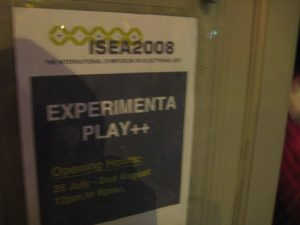 2008 Experimenta Play++ 1