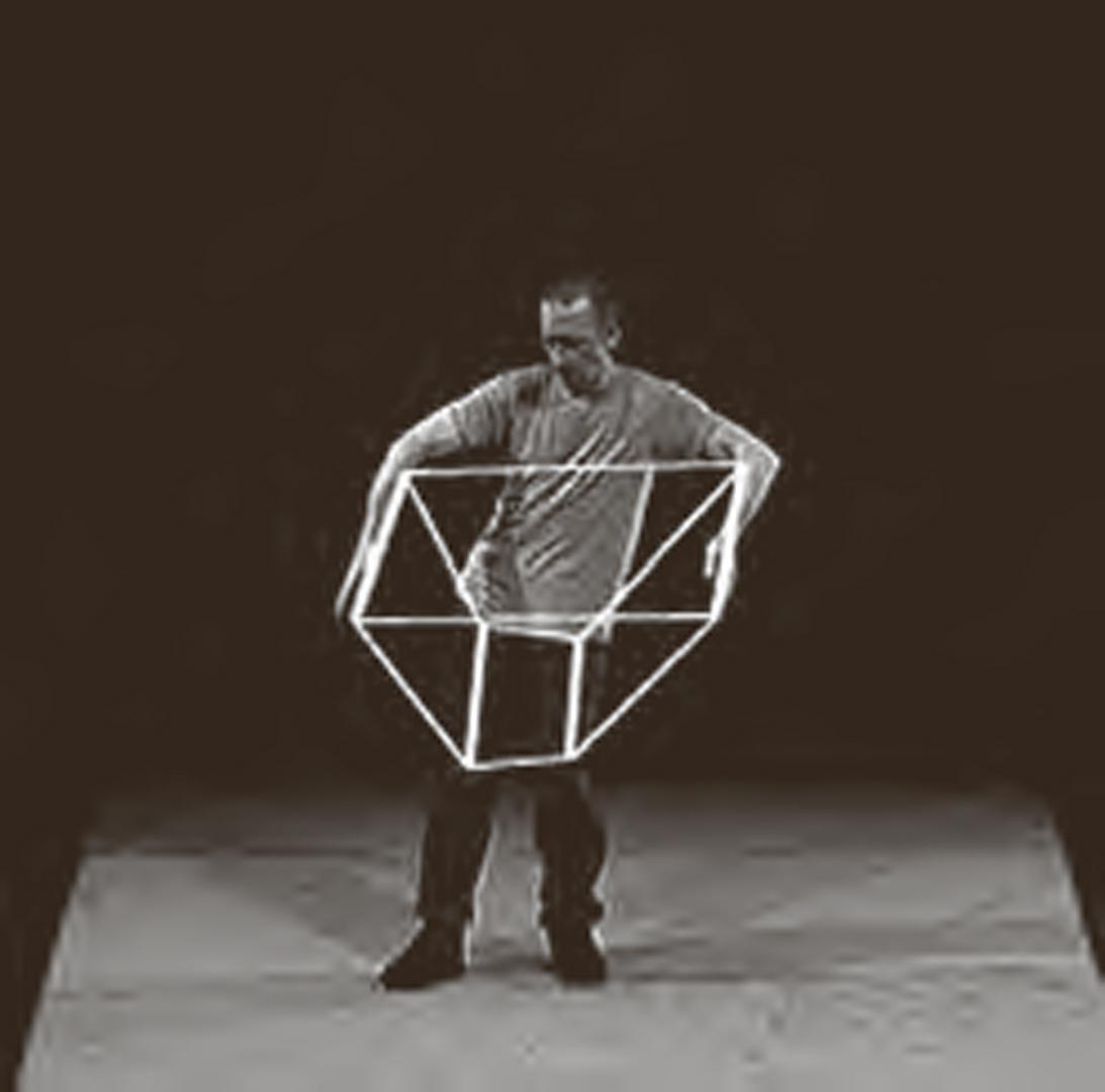 ©ISEA2010: 16th International Symposium on Electronic Art, Scott deLahunta, Publishing Choreographic Ideas