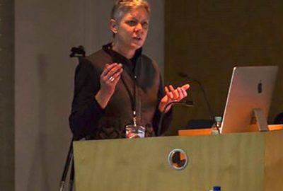 Vicki Sowry