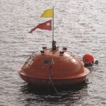 2008 Helyer Lifeboat