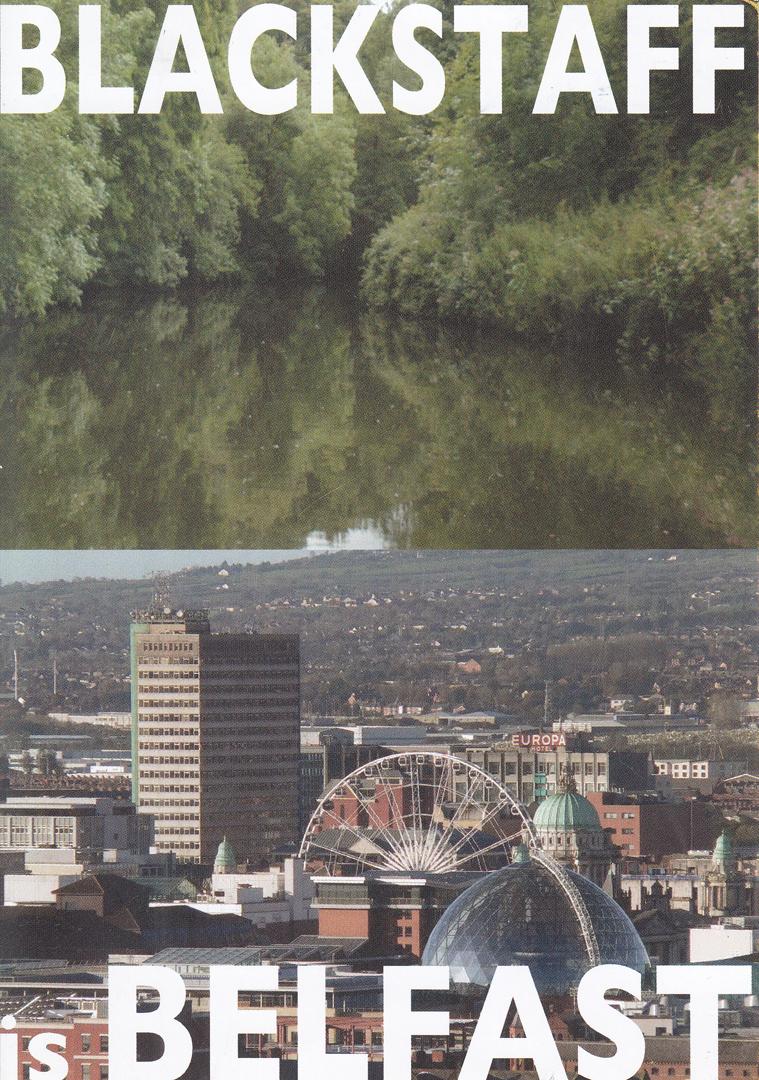 ©, Stuart Sloan, Blackstaff is Belfast