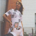 Sema-Code Dress