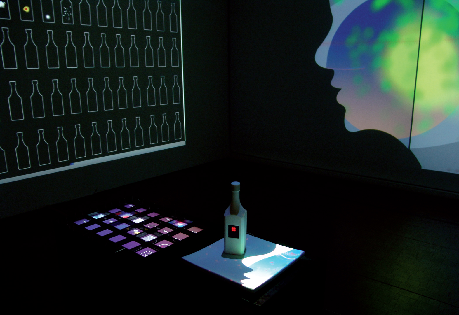 ©, Zune Lee, Chang Young Lim, and Sangwon Nam, A Bottle of Weather