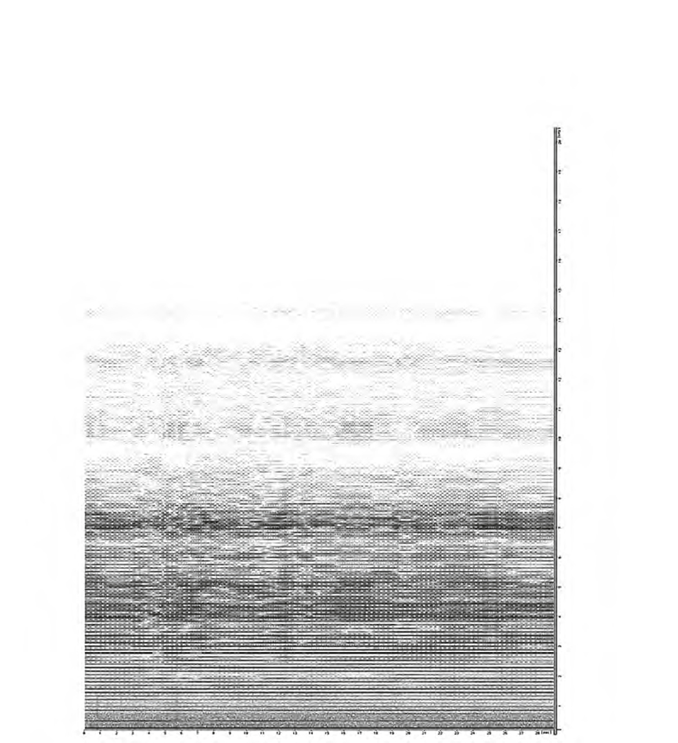 ©2008, , Choir Piece for 24 Voices Attuned to the Spectrum of Frequencies of a Sodium Lamp Powered by 60 Hertz